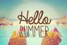 sweet summertime!!