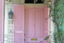 Front Door Charm / by Town and Country Living