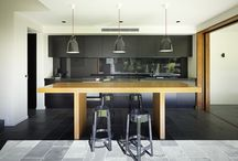 Kitchen and others / by Cecy Cuellar