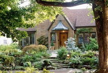 very very very fine houses / by Carla Dee