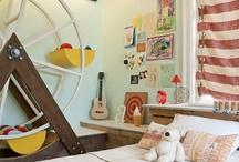 Escape: Kids' Rooms