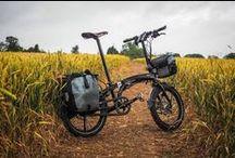 Folding Bikes / Skládačky