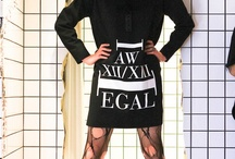 EGAL - aw1213 collection