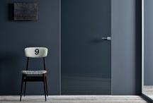 interiors / by yiannis stamou