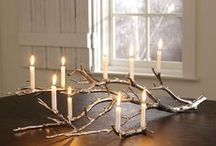 Christmas - Rustic Charm / One of our key themes for Christmas 2012 is Rustic Charm - embracing all things natural and keeping decorations simple. Check out our Rustic Charm shop for some inspirational ideas and products! www.homecrafts.co.uk/_Rustic-Charm
