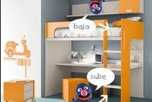 """Lecciones de """"Sube y Baja"""" de Muebles Ros"""