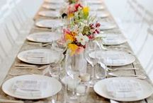 Tablescapes / by JB Maryn