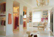 Escape: Luxury Closets