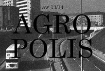 AGROPOLIS -  aw1314 / the newest collection from starstyling for fall-winter 2013/14
