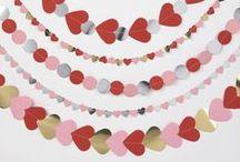 Valentine's Crafts 2015