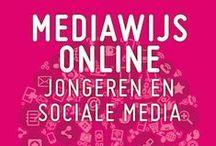 Social Media ( in het onderwijs ) / by Mirjan Albers