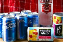 Drink.DRANK.dRunK.