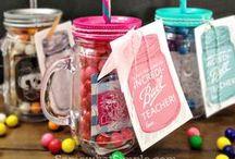 Teacher Gifts / by JB Maryn