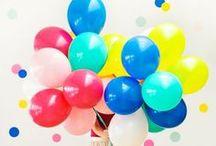 Balloons / by JB Maryn