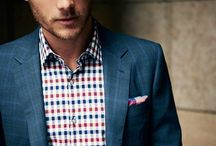 A Gentleman's Good Style / by Everett Schram
