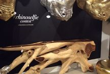 Highlights from Highpoint Furniture Market October 2014 / by Puritan Furniture