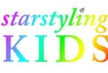 Kids collection / starstyling kids collection