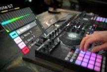 DJing / DJ equipment