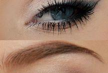 Make up occhi / Nuovi trucchi da provare