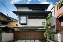 Japanese Style 和モダン / 和モダンの家。 「住み心地の良さ」や「落ち着き」「風情」といった魅力だけでなく、日本家屋が従来より持つ快適な機能も備えています。