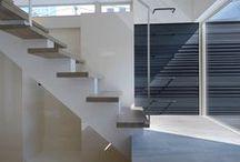 STAIR&STEP 階段 / 階段、スキップフロアの施工事例をコレクト