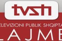 Lajme / Departamenti i Lajmeve në Televizionin Publik Shqiptar synon të përcjellë tek publiku me cilësi, transparence dhe paanshmëri të gjithë gamën informative.