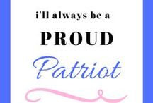 America! / Patriotism at it's best :)