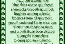 St. Patrick's day  / by Wendy Roets