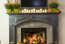 Ideas for Fall