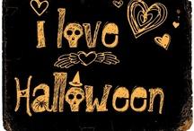 Holidays - Halloween / by Sandy Batson