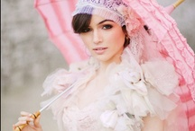 wedding gowns / by Tope Olanrewaju