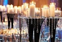 black or grey wedding