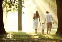 Inspiration: Family