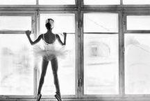 dancers II  / by Susan Strauss