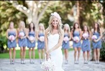 Wedding Inspiration / by Birdie Pavlik
