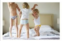Kids Inspiration / by Birdie Pavlik