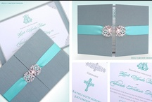 Invitation/stationery / by Tope Olanrewaju