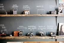 ✿ Chalkboard ✿