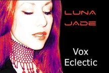 Luna Jade Music
