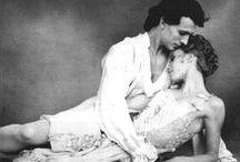 ballet -pas de deux / by Susan Strauss