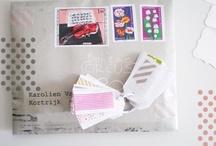 DIY:Wrapping / by Yohko
