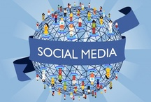 Social Media Adept / social media marketing strategy, instantly connect to what's most important to you