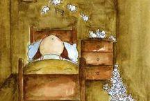 ilustraciones / by Carmen moraga