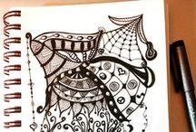 Sketching Zen / Sketching the Life Creative