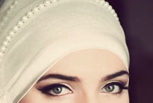 Gorgeous Hijab / Inspiration for a better hijab style