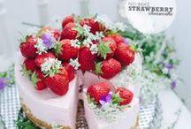 Lovely Sweets / by Hiroko Yamamoto