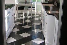 Dream kitchens / kitchens and pantries