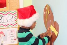 School - Holiday ideas