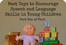 School - Speech / Language