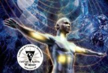 Bioenergetic Healing / The art of healing with BioEnergy